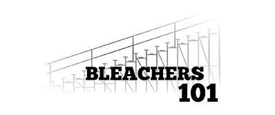 bleachers101